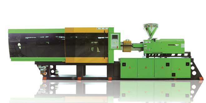 BS III Serisi Servo Motorlu Plastik Enjeksiyon Makineleri