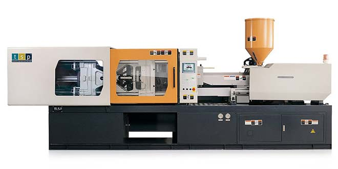TSP-X Serisi Plastik Enjeksiyon Makineleri
